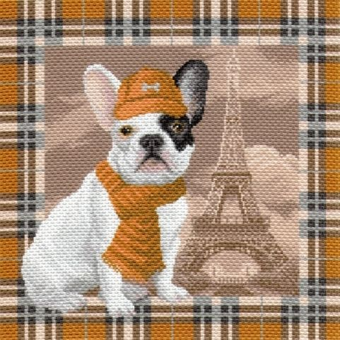 Картинки по запросу паспорту для вышивки с собакой