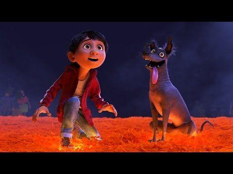 Coco Trailer - Movie-Blogger.com