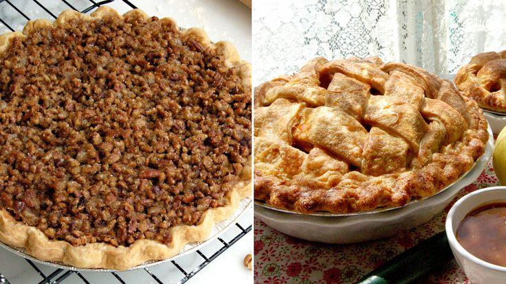 Get Magnolia Bakery's Thanksgiving pie secrets