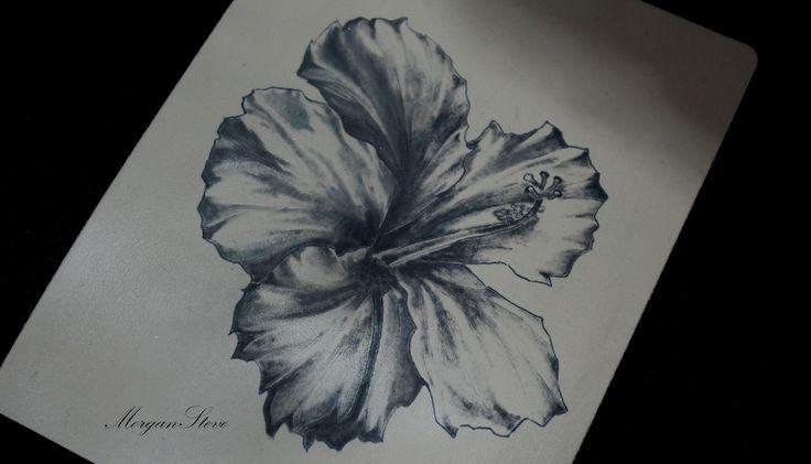 Tattoo by Morgan Steve