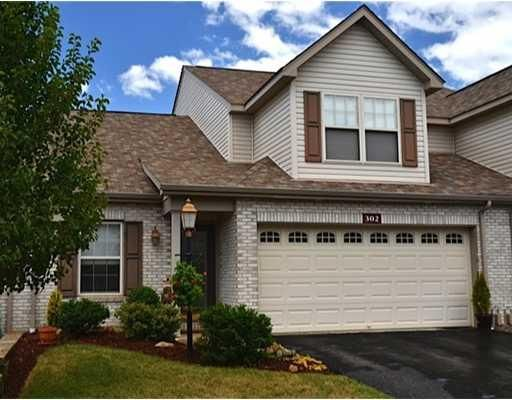 Great Summit Ridge Patio Homes// Wesley Lane Oakdale, PA 15071// Located 13