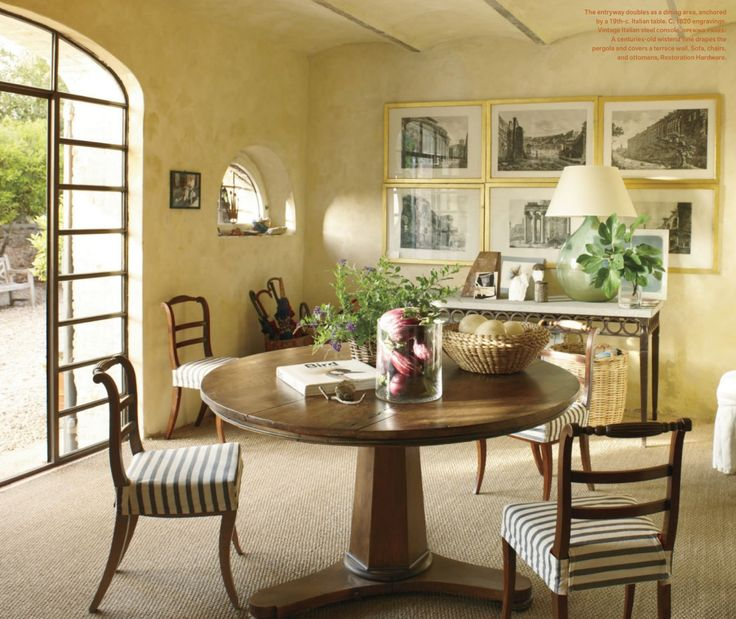 Images of marston luce designs veranda magazine amazing dining rooms pinterest veranda - Veranda dining rooms ...