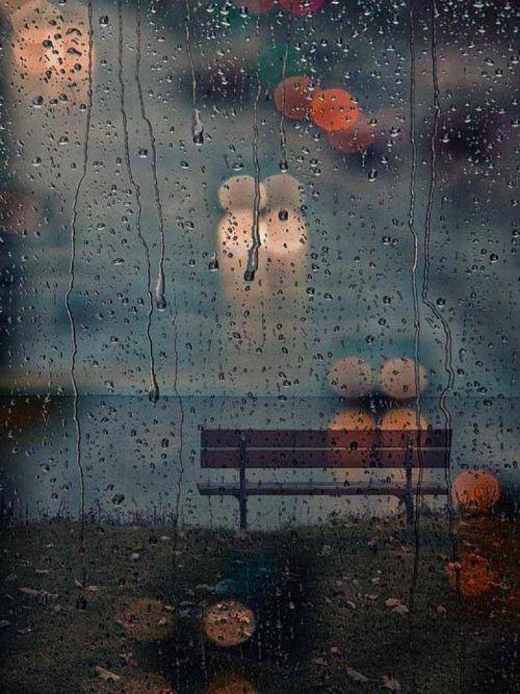 картинки дождь за окном грусть такая