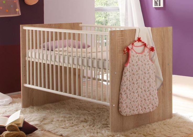 Kinderbett baumhütte  Die besten 25+ Babybett umbaubar Ideen auf Pinterest   Kinderbett ...