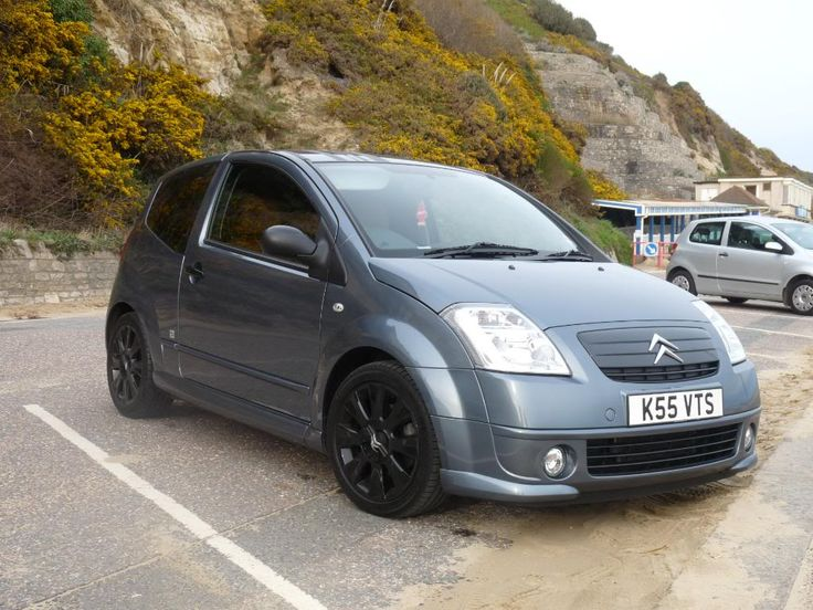 9 best cars citroen c2 images on pinterest iron licence plates my iron grey c2 code wip page 3 fandeluxe Gallery