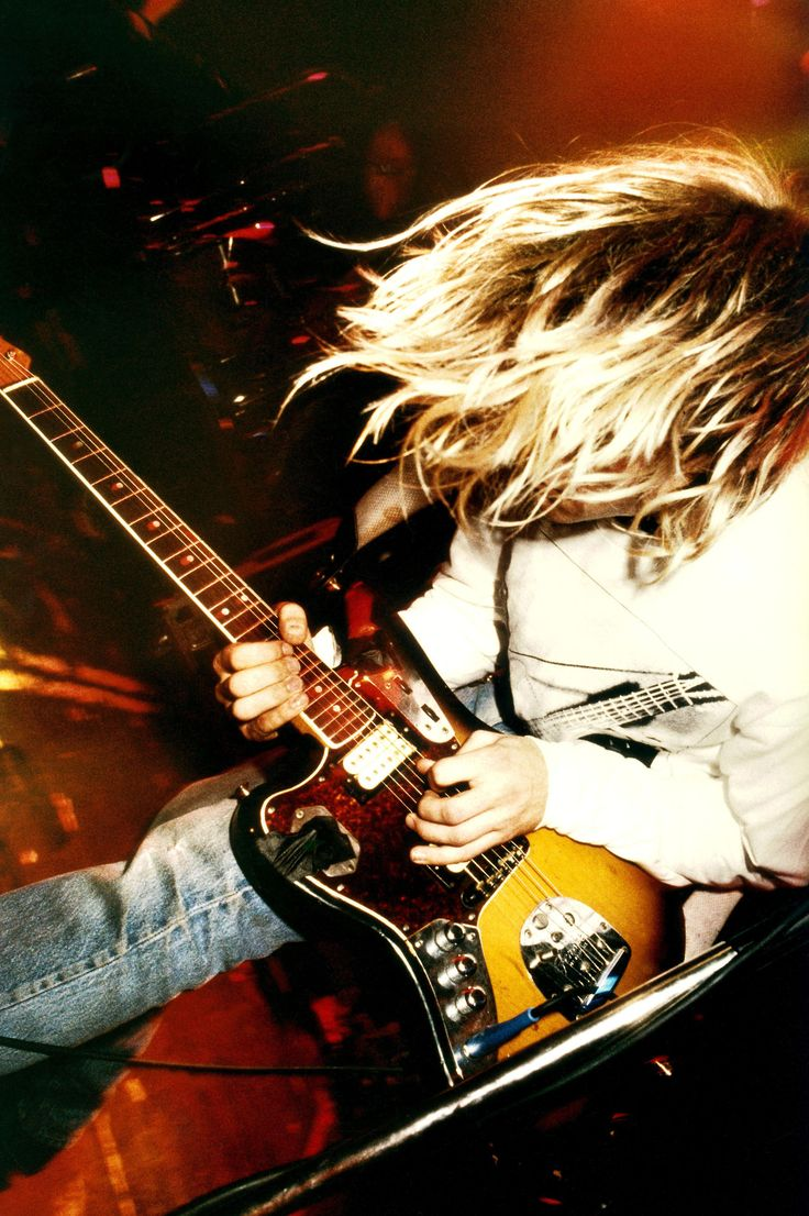 Nirvana #finetuned #rock #music