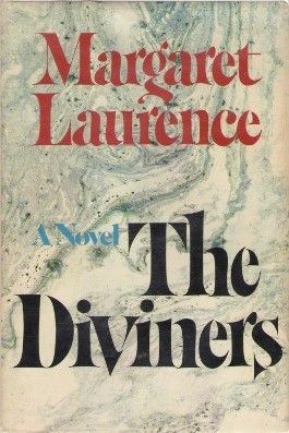 The Diviners by Margaret Laurence (1974): A Canadian classic and winner of the 1974 Governor General's Literary Award, this sprawling postmodern novel is the memory journey of Morag Gunn, child of the prairie, the iconoclastic daughter of a garbage man. Margaret Laurence's semi-autobiographical tour de force shows up more often on banned-books lists than on must-read lists--which alone is reason to read it.