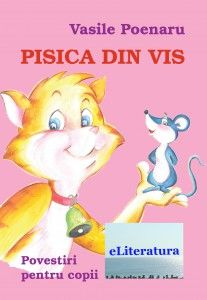 Pisica din vis. Povestiri pentru copii