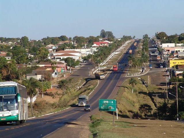 Alto Araguaia Mato Grosso fonte: i.pinimg.com