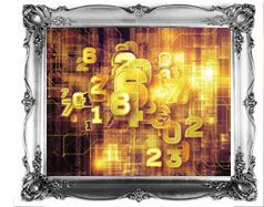 Numerologists: It's all in the numbers! Numerology is used to give insight into your personality, talents, inner needs, emotional reactions and ways of dealing with others.