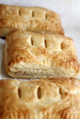barefoot contessa puff pastry ham and cheese