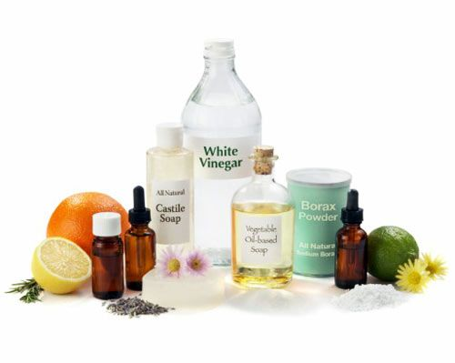 Cleaning with Vinegar - Best Vinegar Uses, Recipes, and Tips