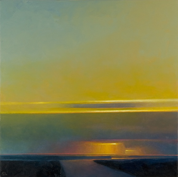 Rich Bowman . Lemon Blue