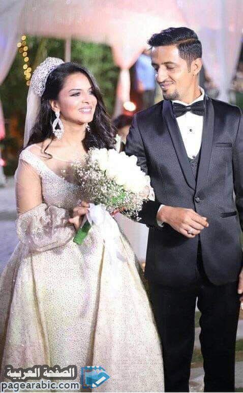 صور من حفل زواج الفنانة اليمنية سالي حمادة الصفحة العربية Wedding Dresses Dresses Fashion
