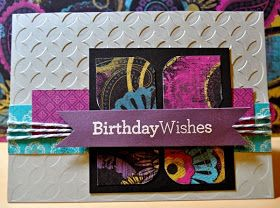 pretty paperie sweets: {Birthday Wishes}