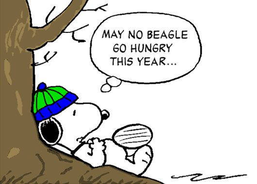 Image result for snoopy new year images