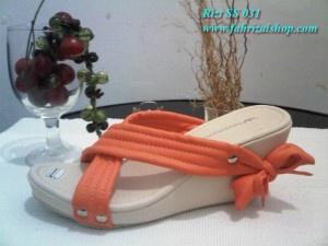 Sepatu Wedges Murah