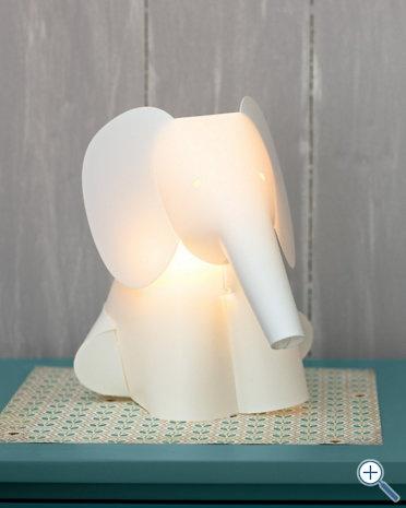 Garnet Hill zoo light