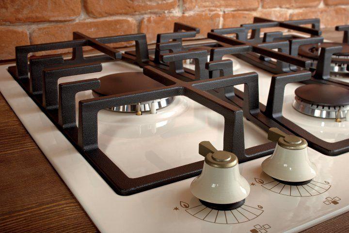 Varná deska. Designová linie Classico od Gorenje. #gorenje #design #simplicity #spotrebice #appliances #home #domov #varnadeska