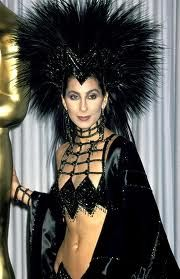 """... across the globe are mourning the death of former British prime minister Margaret Thatcher – the """"Iron Lady"""" of the 1980s – fans of Cher were in a panic ..."""