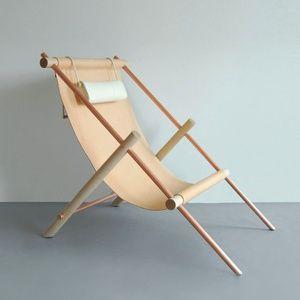 ovis lounge chair by ladies u0026 gentlemen