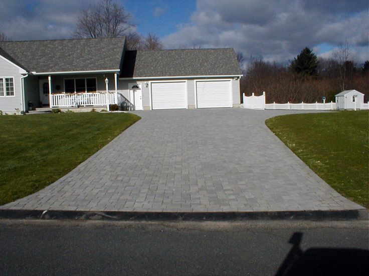 34 Best Images About Driveway Ideas On Pinterest