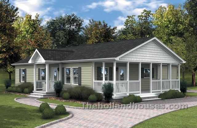 Design Your Own Manufactured Home