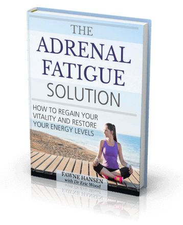 The Adrenal Fatigue and thyroid test ranges. How to read your test results