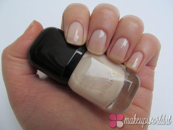 Keko power pro nail