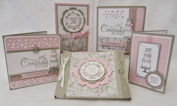 Your Perfect Day Stamp Class