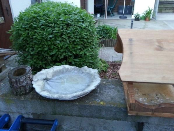475 best images about beton mischen on pinterest inredning deko and basteln. Black Bedroom Furniture Sets. Home Design Ideas