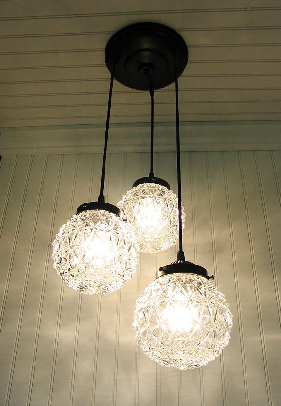 Obsessed with this light fixture. Not sure it goes with the condo, though. one day....