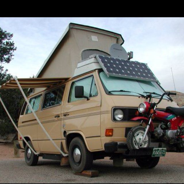 Vw Type 2 T3 Vanagon Westfalia This One Is So Winning