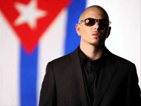 """""""Give Me Everything,"""" Pitbull"""