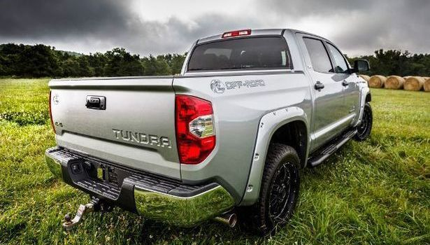 2016 Toyota Tundra - release date and price