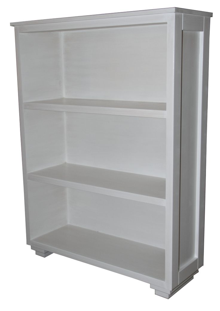 Teen Book case 1.175(h)x 900(w)x 300(D) Available in all our colors.