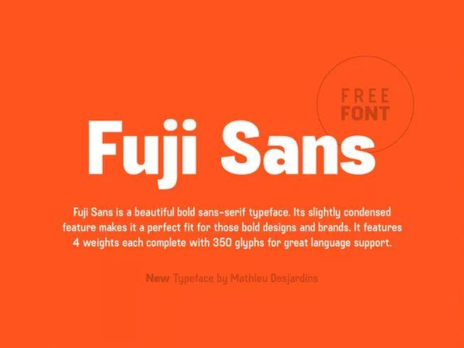 35 best Free Sans-Serif Fonts images on Pinterest Graphic design - best professional fonts