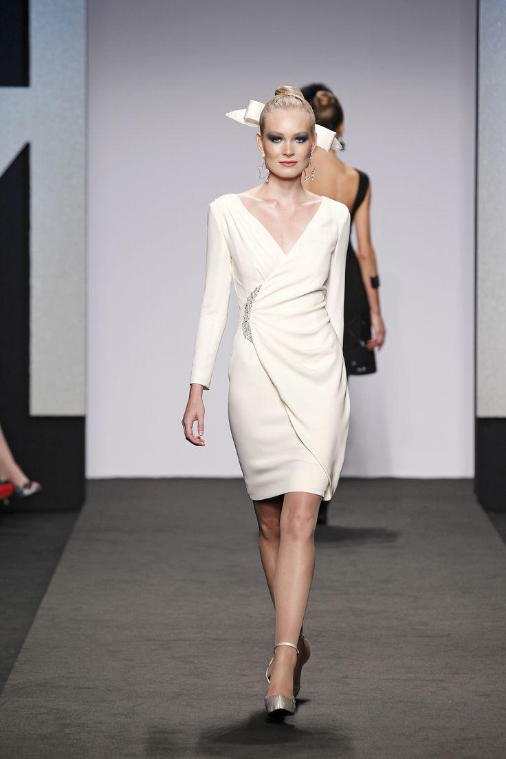 Renato Balestra HAUTE COUTURE FallWinter 2013-2014 Renato Balestra High Fashion Haute Couture featured fashion