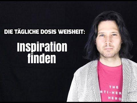 #Inspiration finden: https://youtu.be/E2etFkMW2AQ