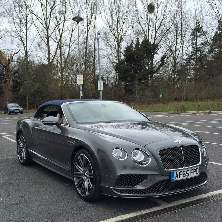 Pin By Andrew Garberolio On Bentley: 2161 Best Convertibles Images On Pinterest