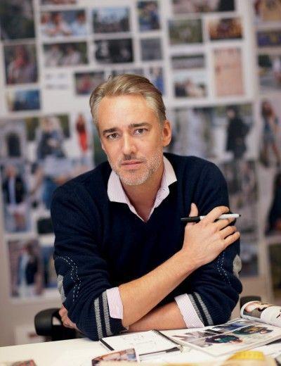 Michael Bastian - Fashion Designer   Designers   The FMD #lovefmd