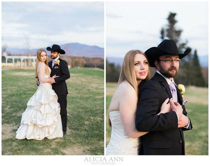 Sarah + Allen's Mountain View Grand Resort Wedding