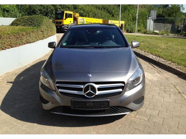 Mercedes-Benz A 180 CDI 7G Urban