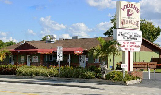 Yoder's Amish Village - Sarasota, FL