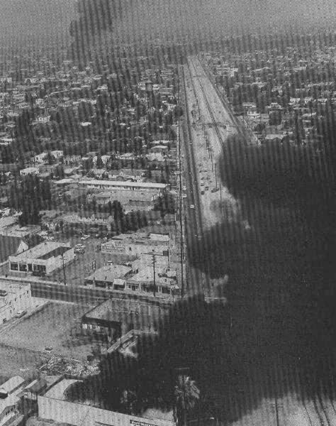 the watts riots essay Tension between the lapd and african americans boiled over and had its hand in starting the watts riots the traffic stop of marquette frye made the community believe excessive force was.