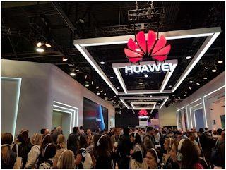 Just Now: #Huawei Has 90 Days To Buy #U.S. #Technology #Equipment – FANATORTECH – No1 Tech Blog