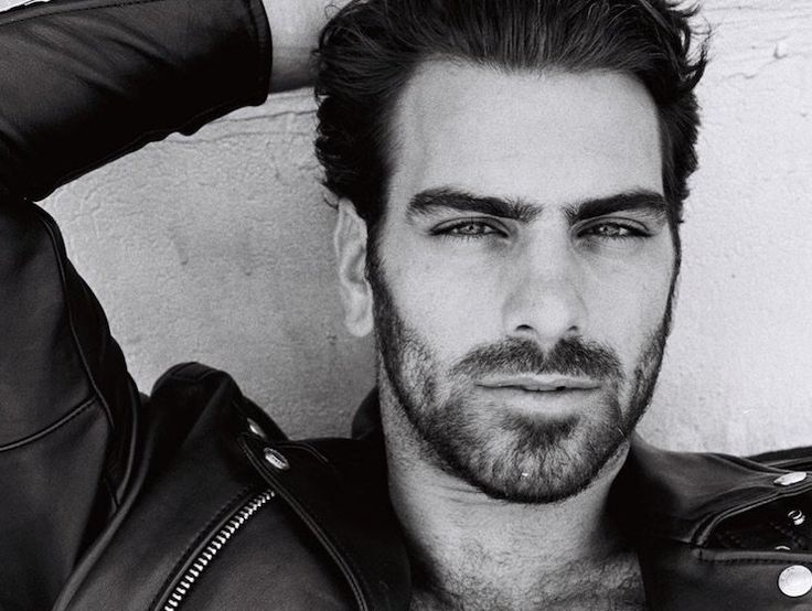 Jan. 30, 2017 - Out.com - Supermodel Nyle DiMarco teaches sign language for the Trump Resistance