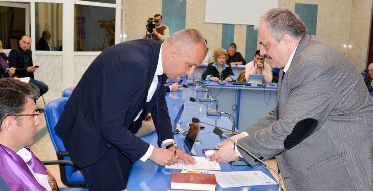 Membru nou în Consiliul Local Roman