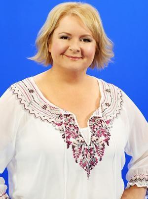 Magda Szubanski - comedian/writer