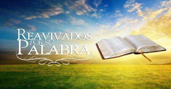 El Tubo Adventista - 5/11/2014 - Mateo 4 - Reavivados por su Palabra